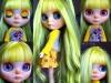001 Verde e amarela